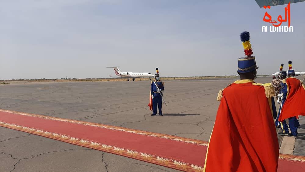 Tchad : plusieurs dirigeants attendus à N'Djamena pour les obsèques d'Idriss Deby