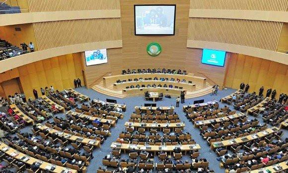Tchad : le Conseil de sécurité de l'UA gravement préoccupé par la création du CMT