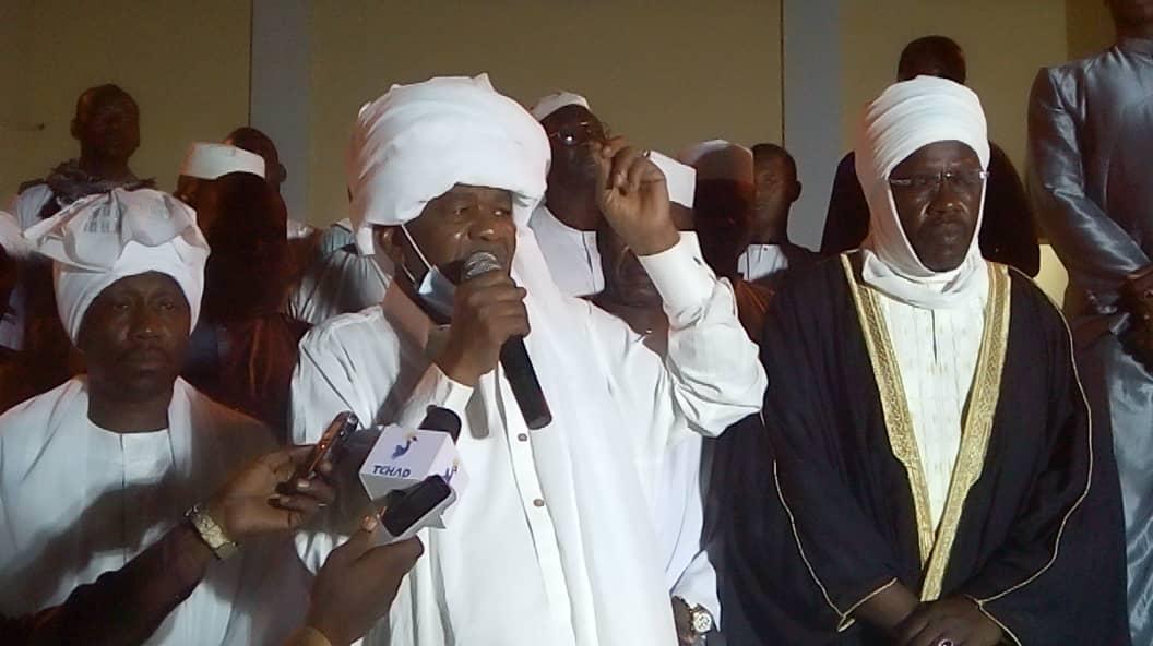 Tchad : la province du Ouaddaï rend hommage au président Idriss Deby