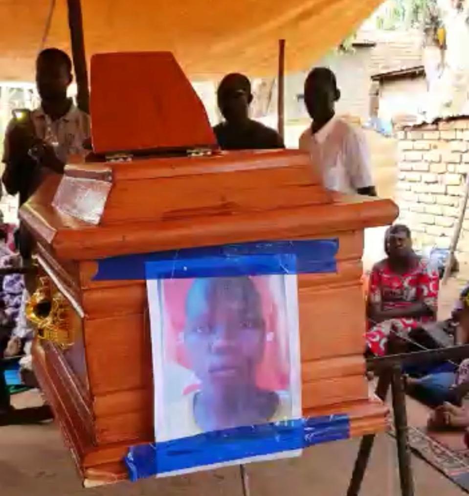 Tchad : obsèques du jeune Roland, tué par balle à Moundou