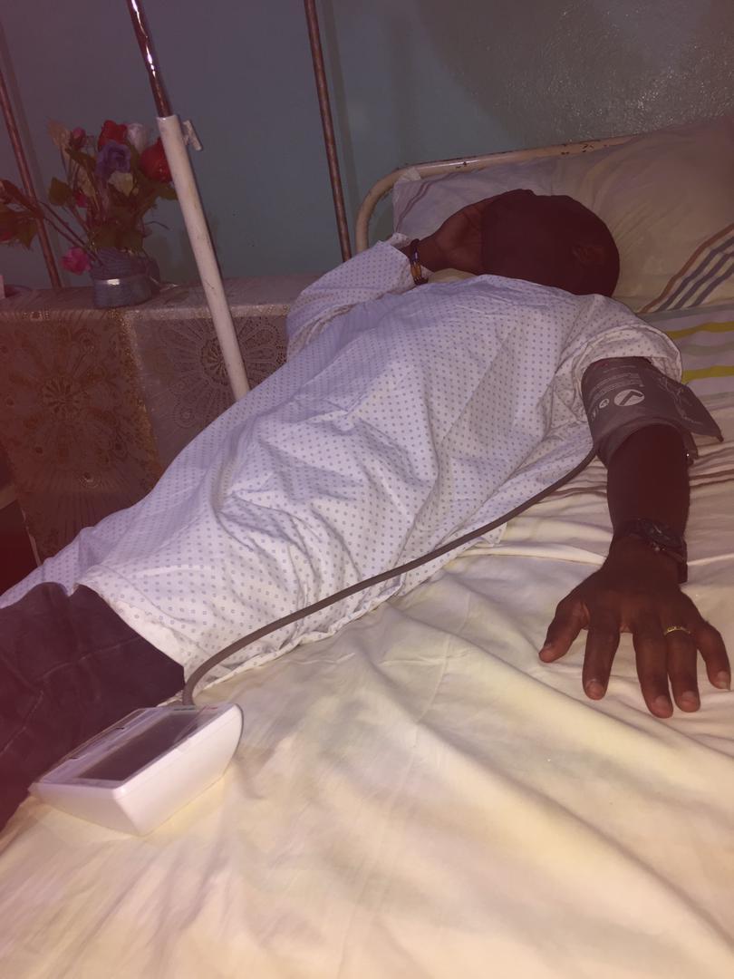 Cameroun : Un cameraman de Canal 2 molesté par des agents communaux de Yaoundé 5ème