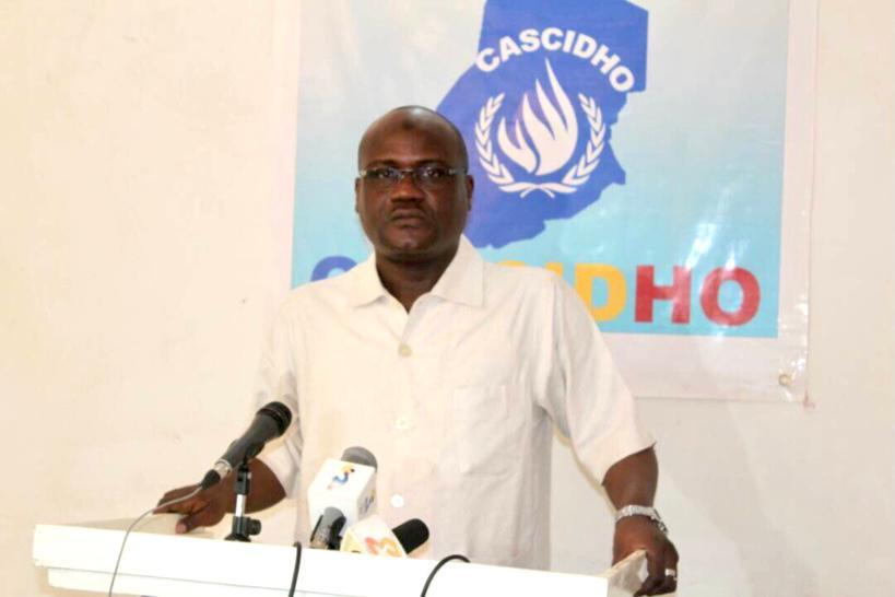 Tchad : La CASCIDHO déplore la mise à l'écart de la société civile