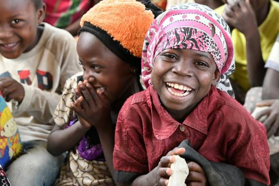 Tchad : Le pays reçoit une subvention d'un million $ pour l'éducation des réfugiés