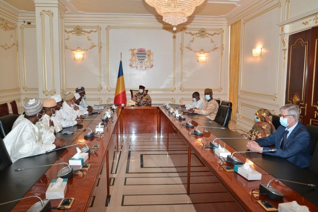 Tchad : Le président du CMT rassure le secteur privé sur le climat des affaires