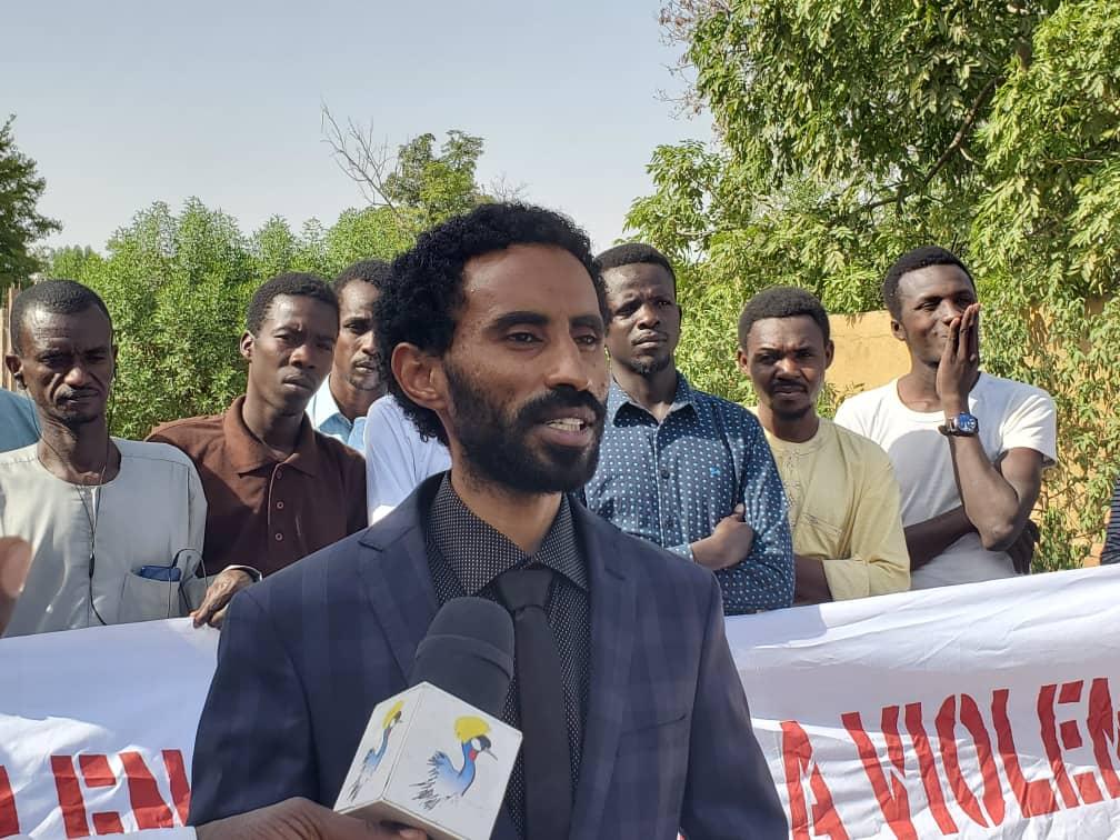 Tchad : La CASAC appelle la population du 5ème à l'harmonie et à la cohabitation pacifique