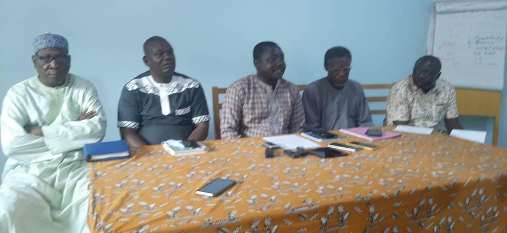 """Tchad :  """"Wakit Tamma"""" maintient son mot d'ordre de marche pacifique"""