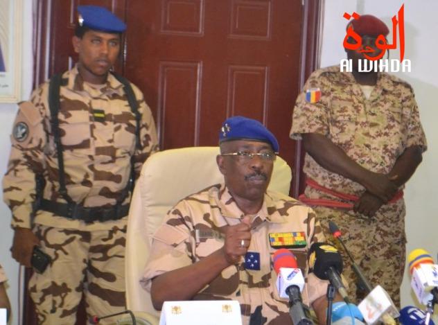 """Tchad : les rebelles sont """"en débandade"""", selon les autorités qui excluent la négociation"""