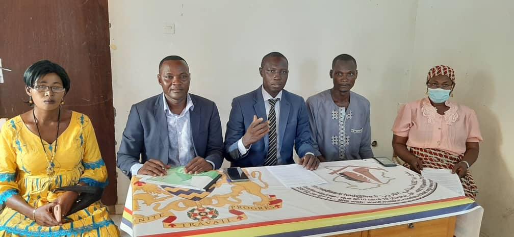 Tchad : la CAPP souhaite un dialogue franc et sincère pour amorcer le développement