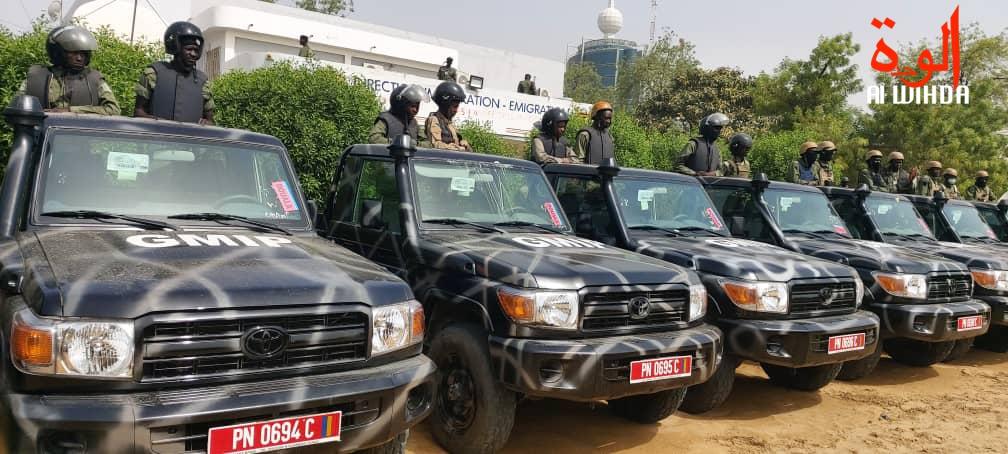 """Tchad : la marche de Wakit Tamma """"strictement interdite"""" par le ministère de la sécurité"""
