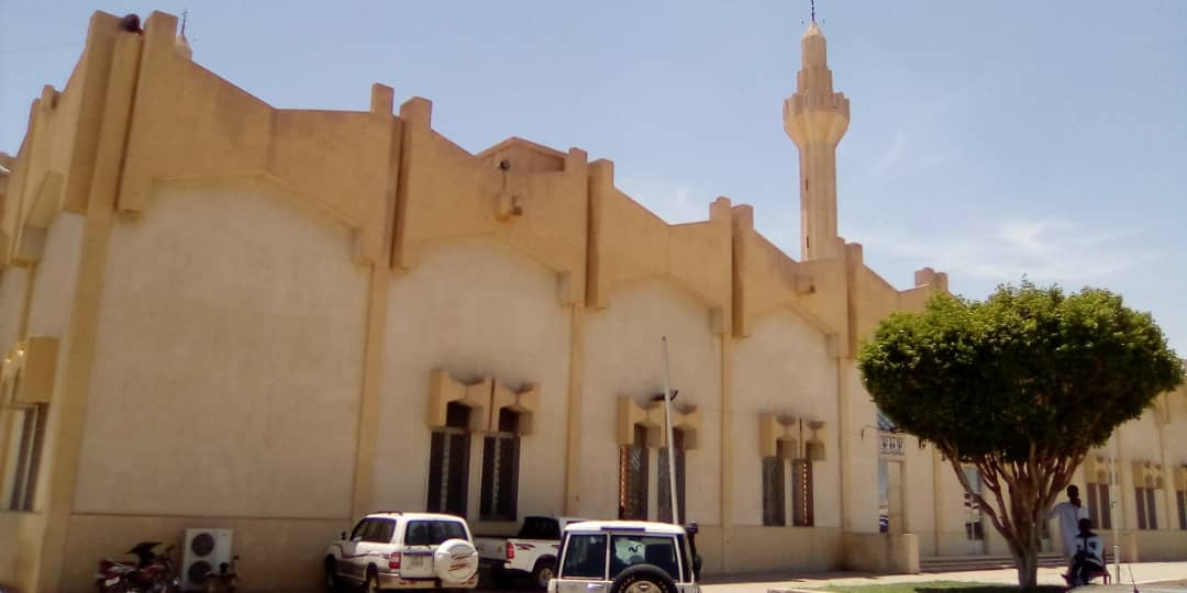 Tchad : le président du CMT prendra part à la grande prière de l'Aïd El-Fitr