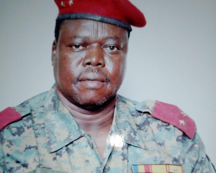 Tchad : le général Ahmat Koussou Moursal réhabilité par décret dans l'armée
