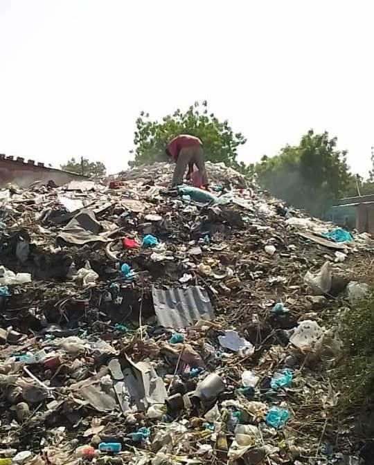 Tchad : le traitement des déchets pour lutter contre le chômage