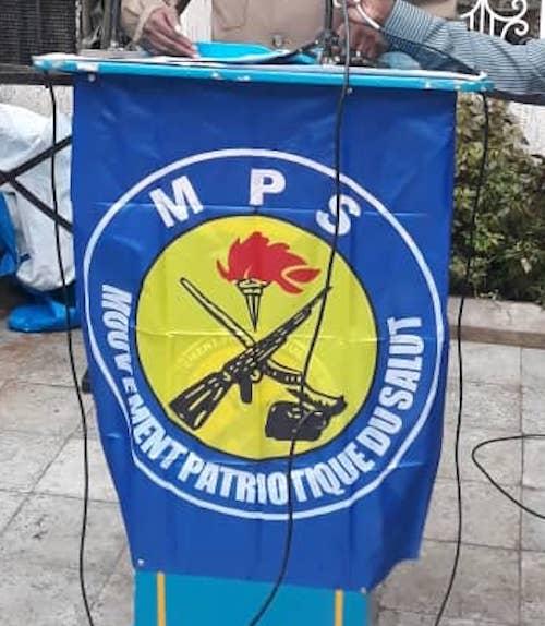 """Tchad : le MPS se penche sur sa """"marche"""" pendant et après la transition"""