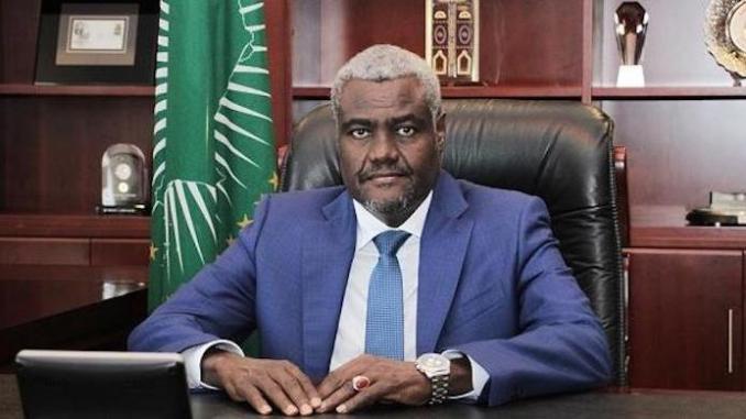 Journée africaine : le président de la Commission de l'UA rappelle le rôle de la culture dans la promotion des Nations