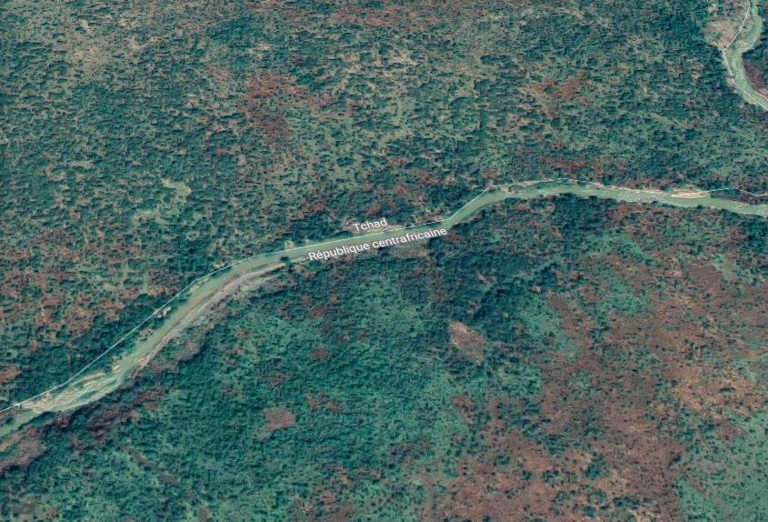 Tchad : un important arsenal militaire et des hélicoptères déployés au Sud