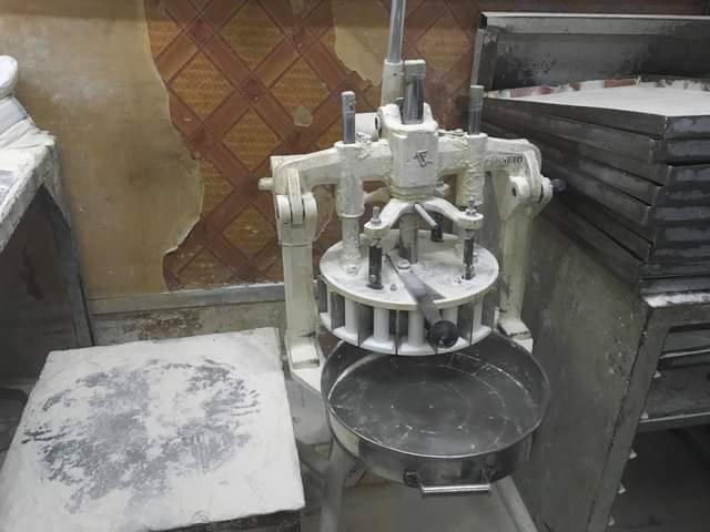 Tchad : conditions difficiles de production du pain à Ndjamena