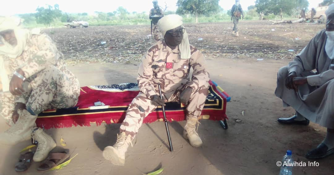 Tchad : congrès du MPS, le général Moussa Haroun Tirgo lance un avertissement