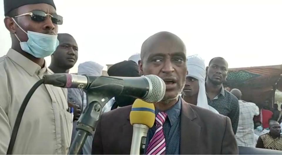 Tchad : Yaya Dillo tend la main à Zene Bada, Soubiane et aux baministes