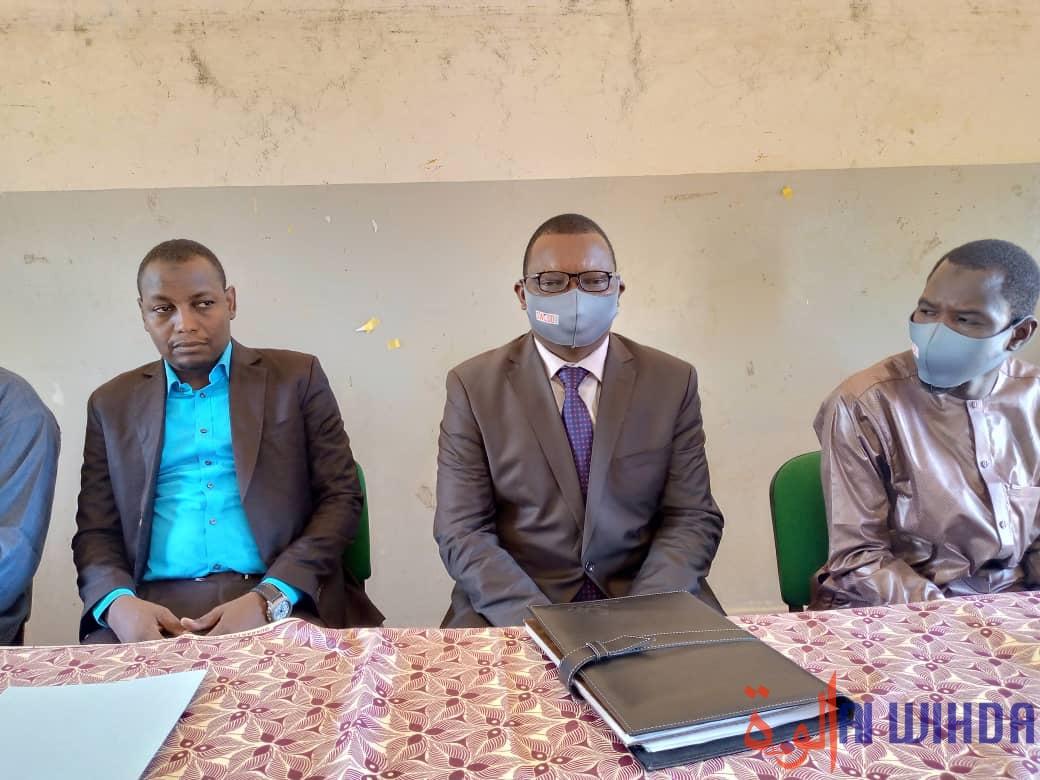 Tchad : un pré-forum sur la refondation du système éducatif