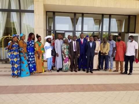 Tchad : la dette et le développement au centre d'une conférence panafricaine
