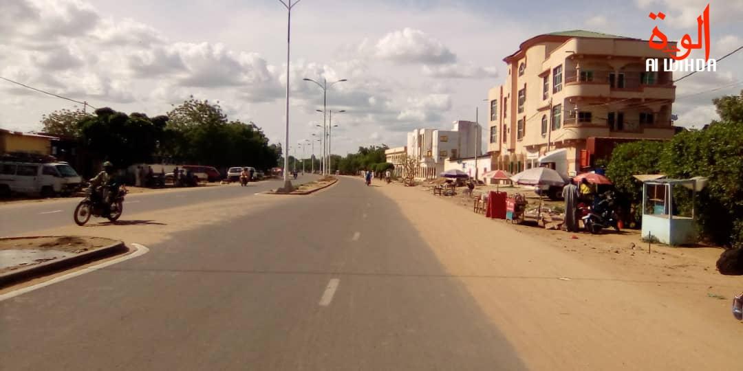 Tchad : la circulation de certains types de gros-porteurs interdite à N'Djamena (mairie)