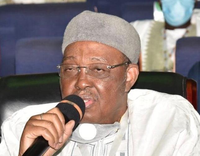 """Tchad : Kabadi estime que """"c'est le MPS qui peut impulser"""" sinon """"le pays va tomber par terre"""""""