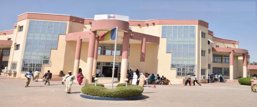 Un PCA nommé à la Caisse nationale des retraites du Tchad