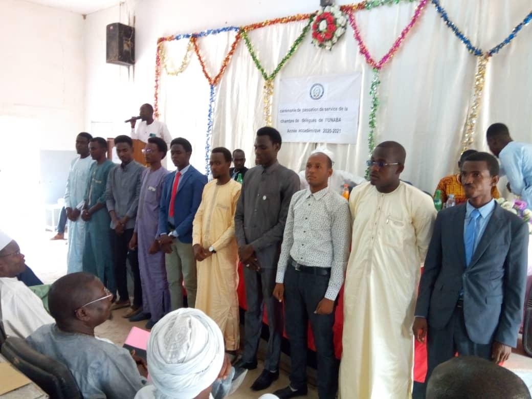 Tchad : les étudiants de l'UNABA entendent mieux défendre leurs intérêts