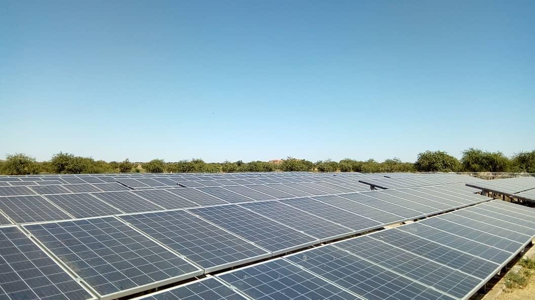 Tchad : pourquoi manque-t-il de l'eau à Abéché malgré la centrale solaire ?