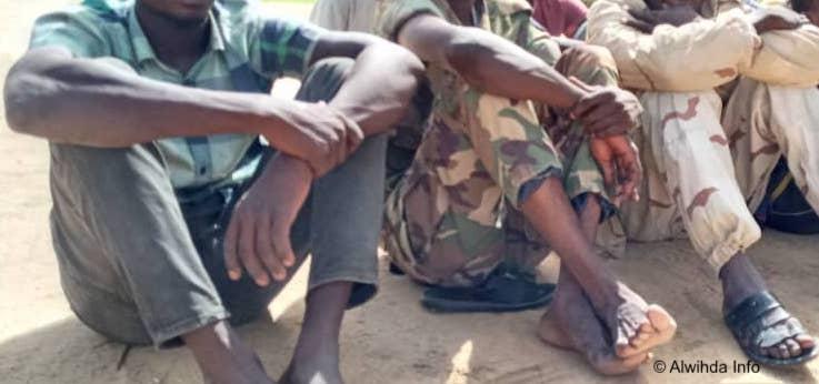 Tchad : des militaires arrêtés pour diverses infractions. © Mahamat Abdramane Ali Kitire/Alwihda Info