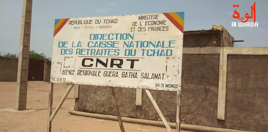 Tchad : les retraités du Guera, Batha et Salamat s'opposent au recensement