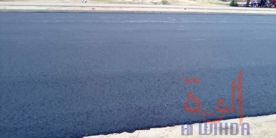 Désenclavement au Tchad : l'État va lancer un aménagement routier au Nord-Est