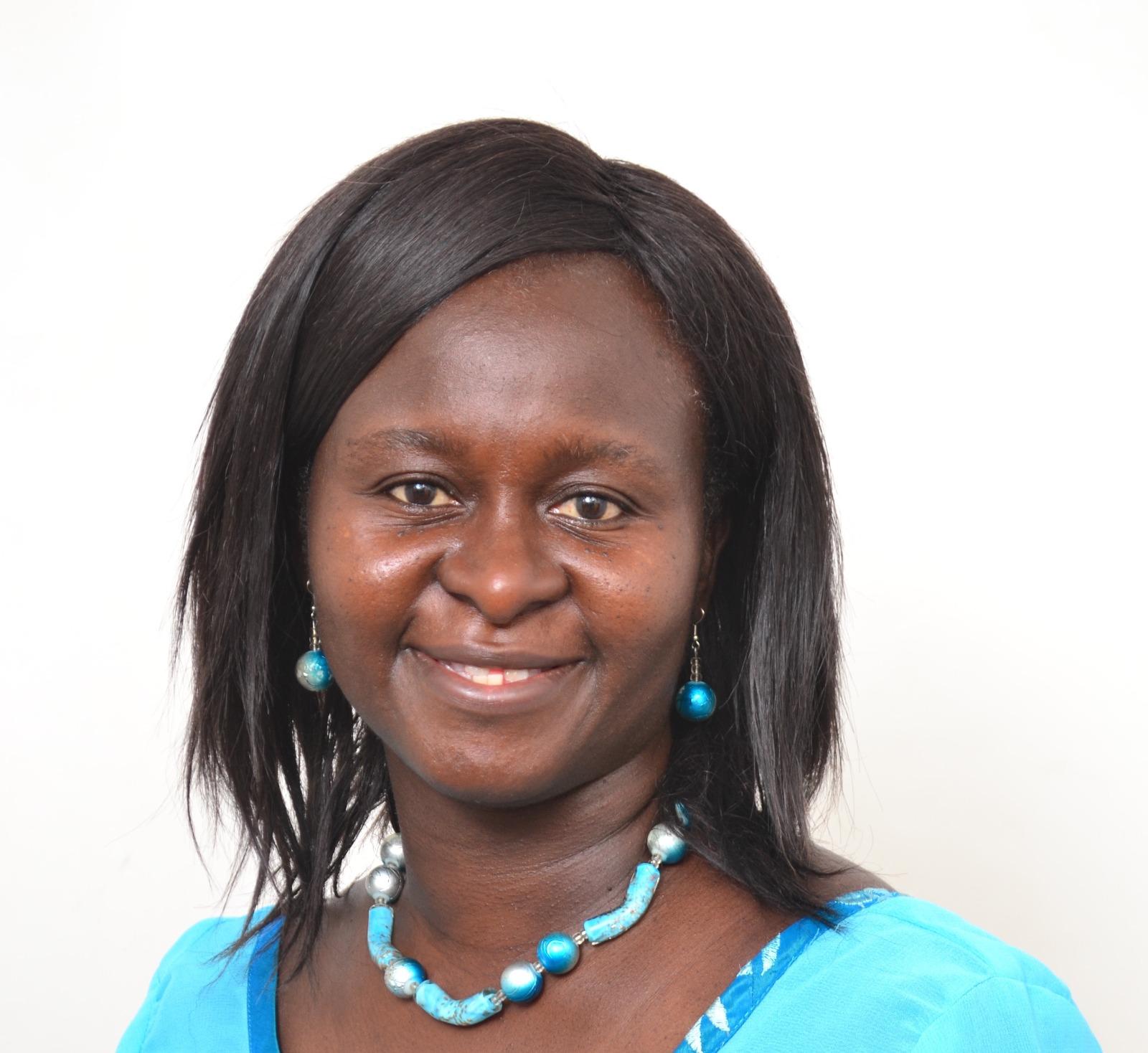 Rachel Tokou-Appiah : « Veiller à ce que les filles de demain n'héritent pas des inégalités d'aujourd'hui »