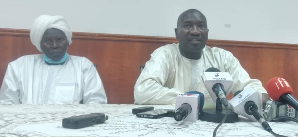 Tchad : 40 partis politiques maintiennent leur alliance avec le MPS