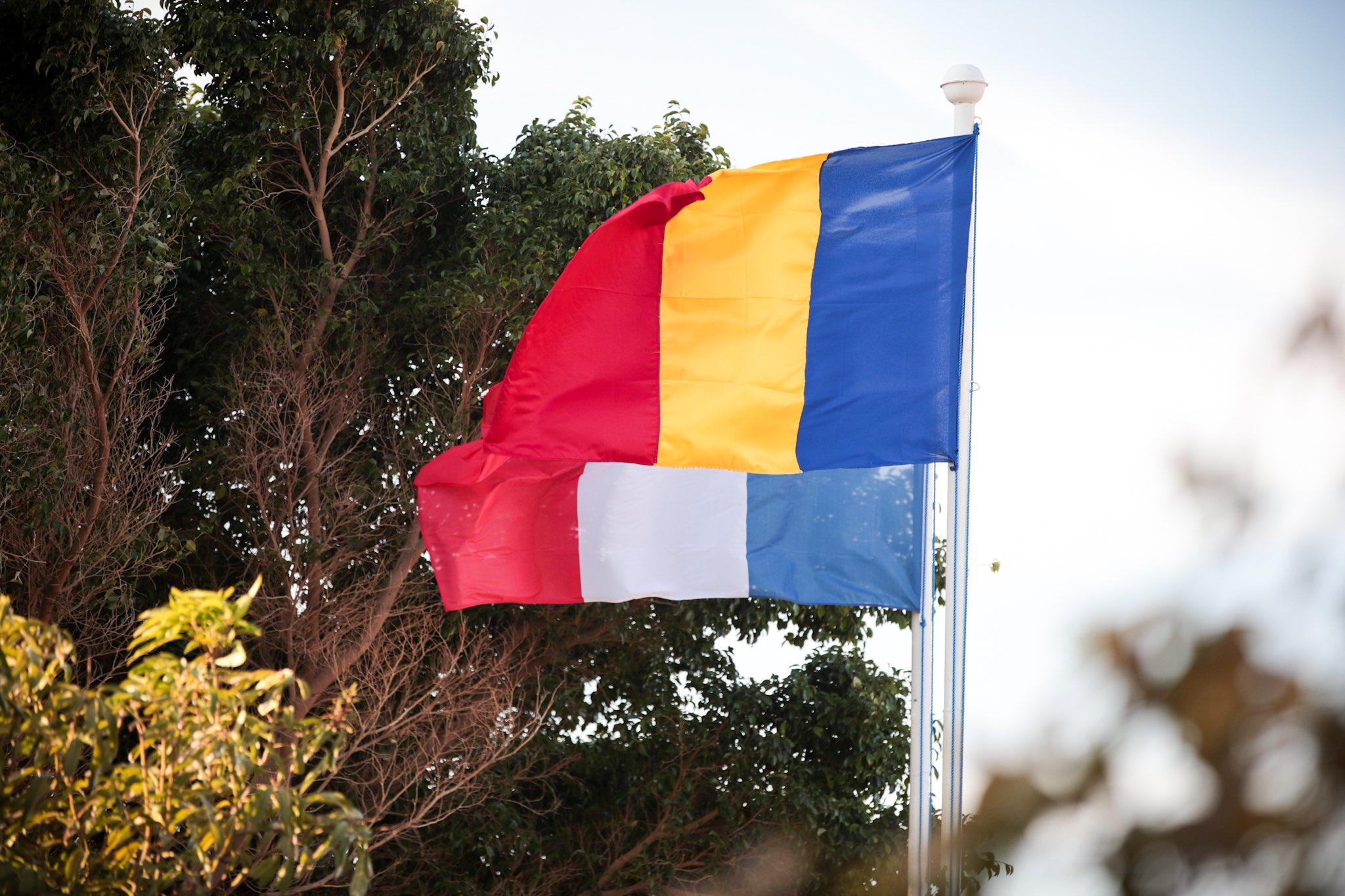 Coopération militaire : la France a remis un don d'équipements au Tchad. Illustration © DR