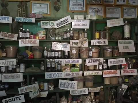 Tchad: médecine traditionnelle, mythe ou réalité ?
