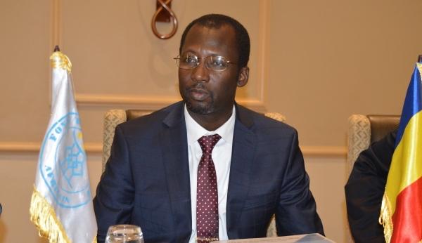 Tchad : pourquoi Issa Mahamat Abdelmamout est remplacé de l'IGE ?