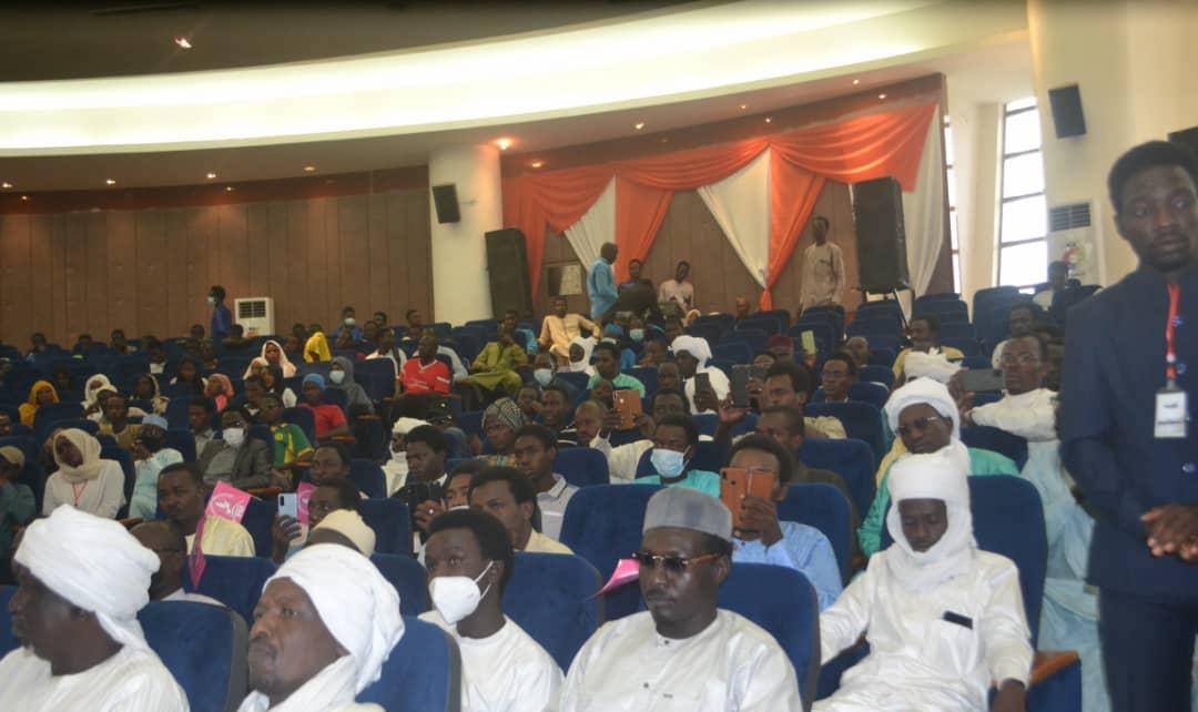 Tchad : Yaya Dillo reçoit le soutien de l'Alliance des jeunes du Ouaddaï géographique