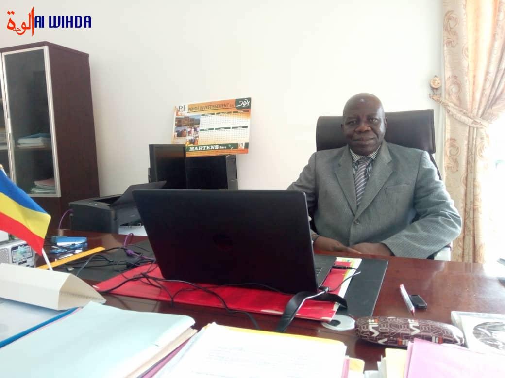 """Tchad : """"notre vision c'est de faire en sorte que l'université de Doba progresse et atteigne l'excellence"""""""