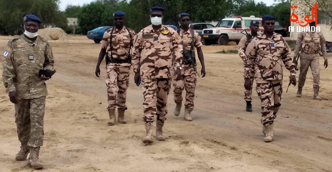 Tchad : un ultimatum de la gendarmerie pour le retrait des fausses plaques G10 et G4