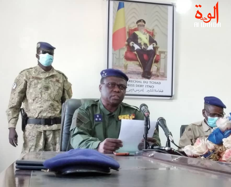 الدرك الوطني يوفر رقمًا مجانيًا (114) للاتصال بالأمن