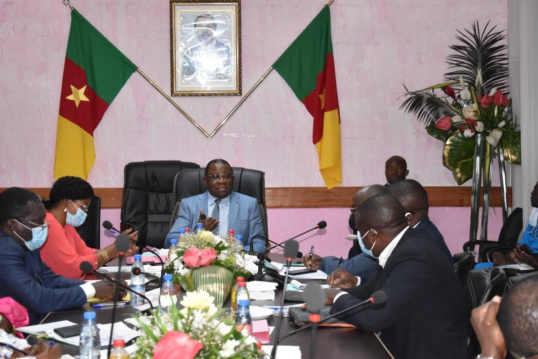 Cameroun : le ministre du Commerce rassure sur l'approvisionnement des marchés