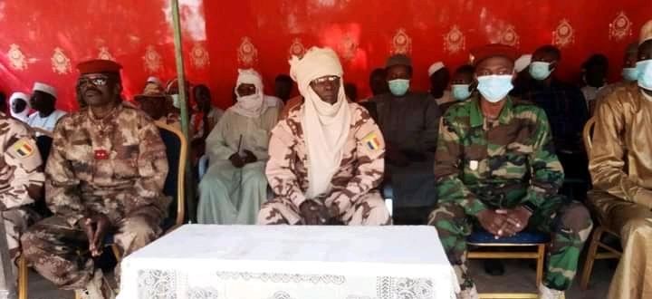 Tchad : la population de Mangalmé exprime ses doléances au gouverneur du Guéra