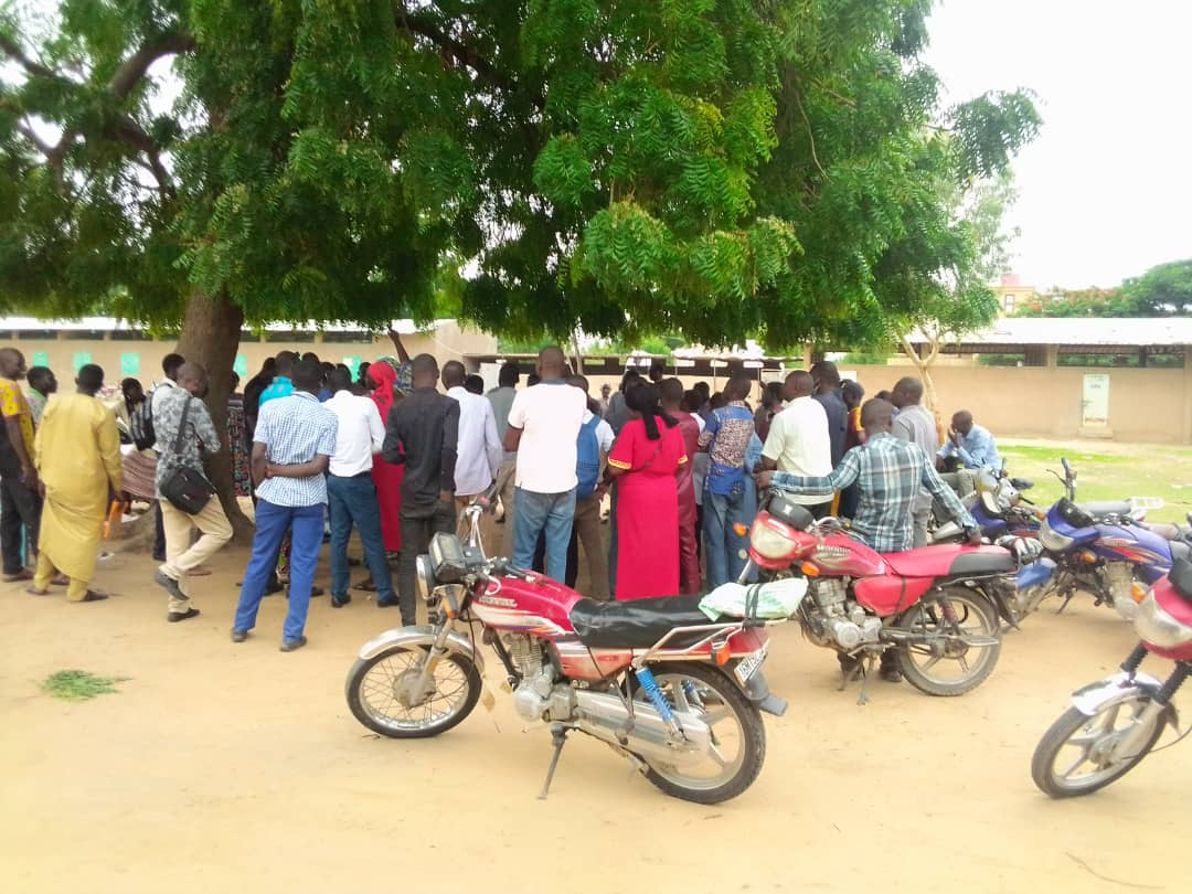 Tchad : les diplômés sans emploi se concertent pour de nouvelles actions