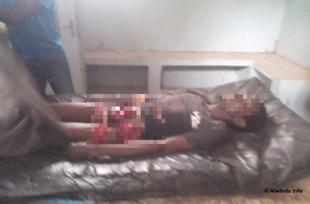 Tchad : un jeune mortellement poignardé par un militaire à Goré, l'auteur recherché par la DGSSIE
