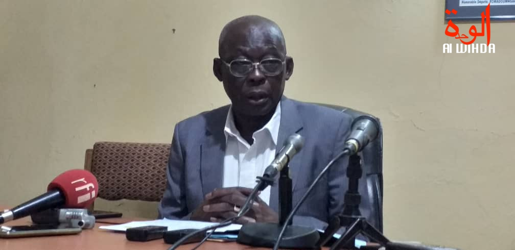 Tchad : Félix Nialbé insiste sur un dialogue inclusif pour des orientations incontestables