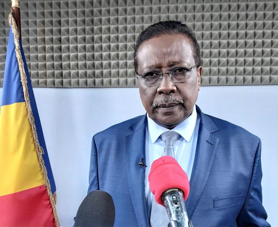 Tchad : compte rendu du conseil des ministres du 29 juillet 2021
