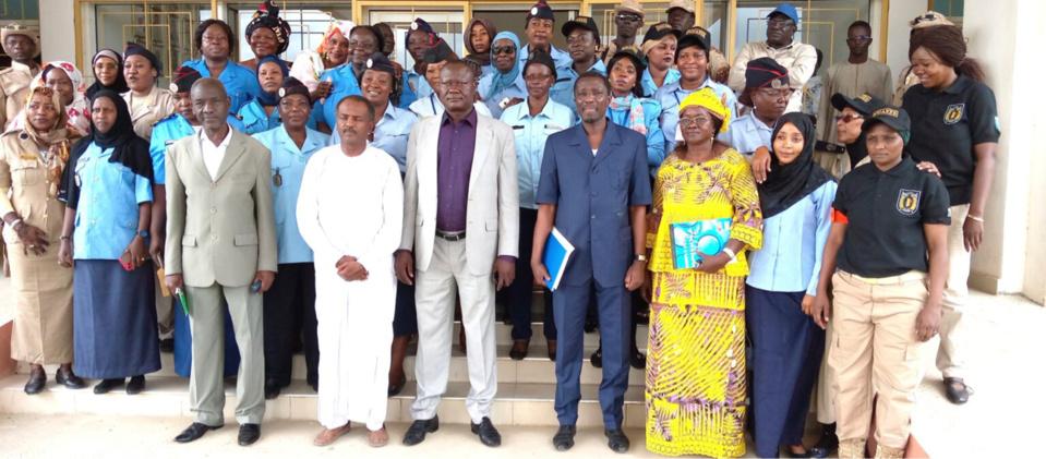 Tchad : le DG des douanes promet de responsabiliser les femmes douanières sur la base de la compétence
