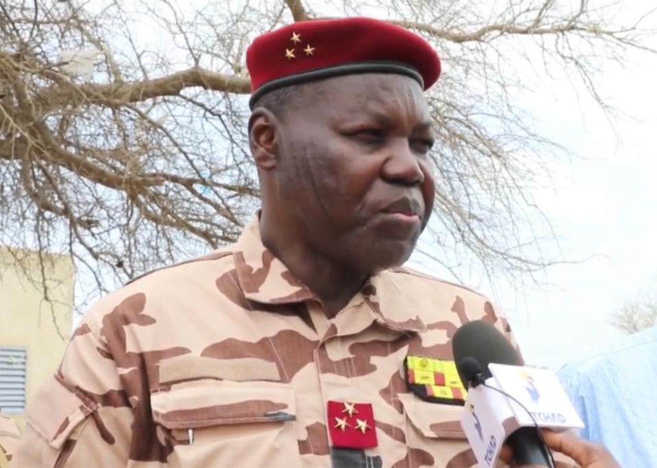 Tchad : le vice-président du CMT démantèle un poste d'arnaque à la gare routière de Toukra