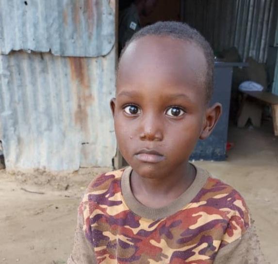 Tchad : un enfant égaré recueilli par la police de proximité à N'Djamena